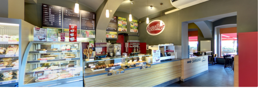 Destroyed Czech businesses: CrossCafe closes in Prague » Prague Monitor / Czech News in English